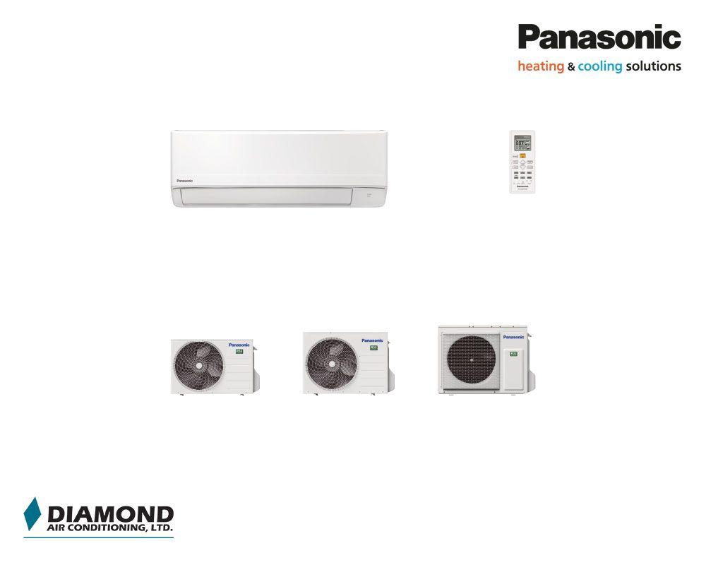 FZ super compact | Diamond Air Conditioning Ltd