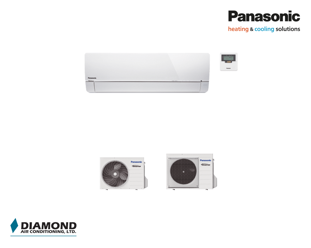 Wall Mounted Professional R410A
