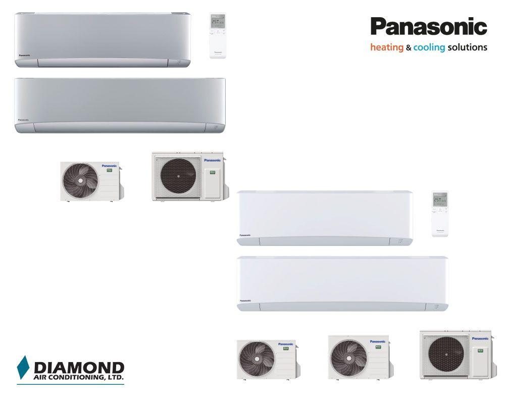 etherea | Diamond Air Conditioning Ltd